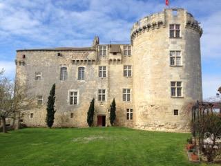 chateau de Flamarens 2015