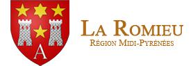 la romieu logo