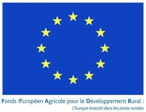 logo europe feader