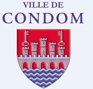 Condom LOGO