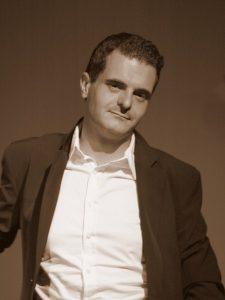 Julien Ferrando